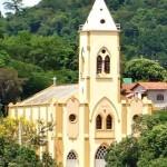 paróquia sobrália